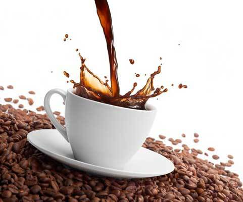 How Many mg of Caffeine in a Cup of Coffee